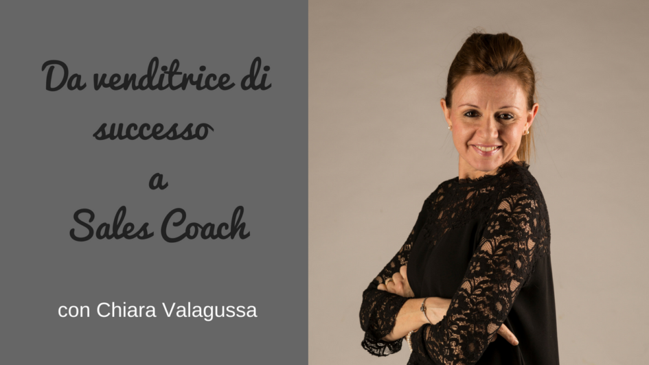 intervista a Chiara Valagussa sul podcast Regine di Denari