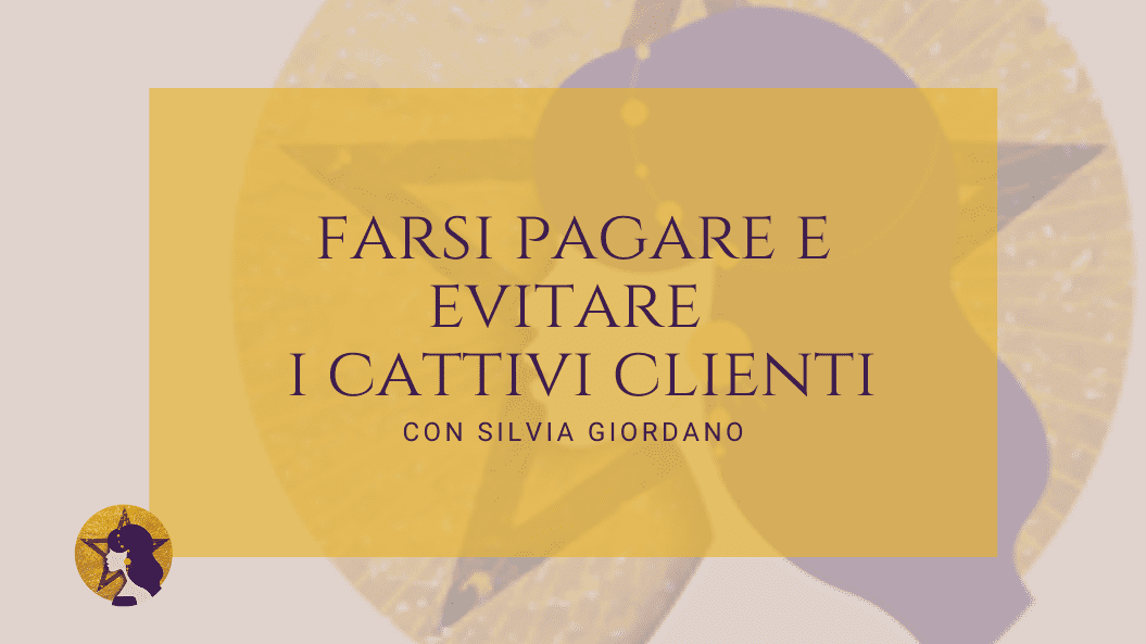 intervista a Silvia Giordano sul podcast Regine di Denari