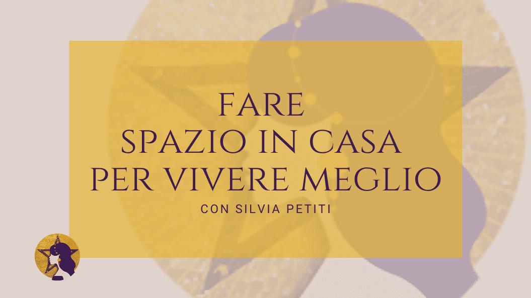 Intervista a Silvia Petiti sul podcast Regine di Denari